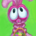Easter Bunny by David Burgess