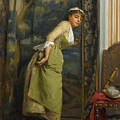 Eavesdropping by Theodoros Ralli