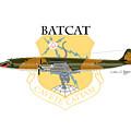 Ec-121r Batcat 6721498 by Arthur Eggers