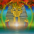 Egyptian Wisdom by Harald Dastis