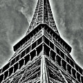 Eiffel Tower by Juergen Weiss