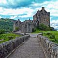 Eilean Donan Castle - -sct665549 by Dean Wittle