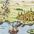 El Dorado, 1599 by Granger