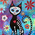 El Gato by Pristine Cartera Turkus