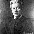 Elizabeth Garrett Anderson, English by Wellcome Images