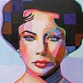 Elizabeth Taylor by Venus