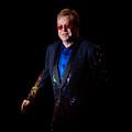 Elton John by Chris Cousins