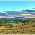 Emmett Valley by Robert Bales