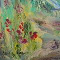 En Douceur  by Aline Halle-Gilbert