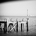 End Of The Pier by Angela Aird