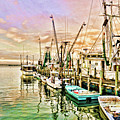 Everett Seafood by Katheryn Batts