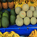 Exotic Fruit Market by Robert Hamm