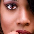 Eye Has It by Val Black Russian Tourchin