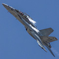 F-18 Super Hornet by Tommy Anderson