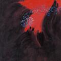 Fac7-volcano by Joan De Bot