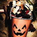 Fall Of Halloween by Jorgo Photography - Wall Art Gallery