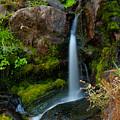 Falls by Idaho Scenic Images Linda Lantzy