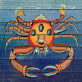 Fanciful Sea Creatures-jp3825 by Jean Plout