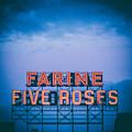 Farine Five Roses by Tanya Harrison