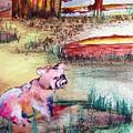Farm Piggy by Tammera Malicki-Wong