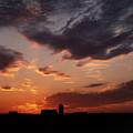 Farmer's Sunrise by Skip Willits