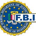 Fbi Seal Mockup by Bigalbaloo Stock