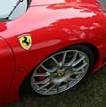 Ferrari by Neil Zimmerman