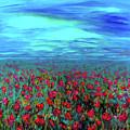 Field Of Dreams by Deb Wolf