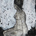 Figure Study 028 by Donna Frost