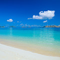 Fiji, Mana Island by Dave Fleetham - Printscapes