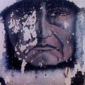 Film Homage Iron Eyes Cody The Big Trail 1930 Crying Indian Black Canyon Arizona 2004-2008 by David Lee Guss