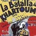 Film Homage Khartoum 1966 Cinema Felix Number 2 Us Mexico Border Town Nogales Sonora 1967-2008 by David Lee Guss