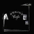 Film Noir Out Of The Past 1947 Pekin's Cafe Leveled Shortly Part Of Urban Renewal Tucson Az '67-'08 by David Lee Guss