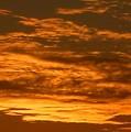 Fire In The Sky by Joseph Calderone