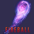Fireball by Sergey Churkin