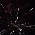Fireworks by Kaouther Zitouni