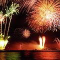 Fireworks by Oleksiy Maksymenko