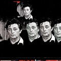 Five Robert Mitchum's Young Billy Young Set Old Tucson Arizona 1968-2012 by David Lee Guss