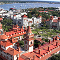 Flagler College by Addison Fitzgerald
