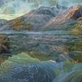 Flash Flood by Nancy Marie Ricketts