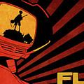 Flcl by Bert Mailer