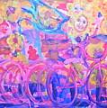 Fleeting Youth by Thomas Dudas