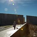 Flight 93 National Memorial by Jim West