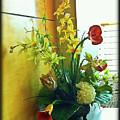 Floral Bouquet by Francesco Roncone