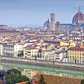 Florence by Andre Goncalves