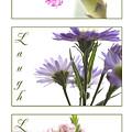 Flowers by Jessica Wakefield