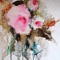 Flowers by Vesna Grundler