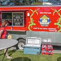 Food Truck by Billy Joe