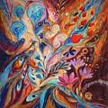 Foreboding Storm by Elena Kotliarker