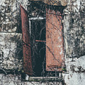 Forgotten Homestead by Kim Hojnacki